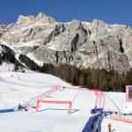 Cortina d'Ampezzo springt für Garmisch-Partenkirchen ein