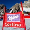 Cortina d'Ampezzo  freut sich auf Ski-WM 2021