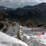 Ein paar Zahlenspiele zur Ski-WM 2021 in Cortina d'Ampezzo
