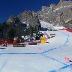 Noch knapp vier Wochen bis zum Weltcup-Finale in Cortina