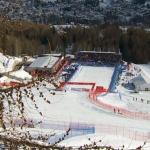 Das Ski Weltcup Finale 2019/20 in Cortina d'Ampezzo ist abgesagt