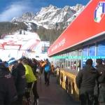 Ski-WM 2021: Italienischen Regierung gewährt eine Garantie von 14 Millionen Euro