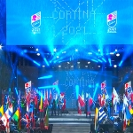 SKI WM 2021: Cortina trotzt Corona – Positiv denken und negativ testen.