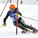 Internationaler FIS-Slalom mit Deutschen Jugendmeisterschaften in Oberstaufen