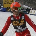 Chiara Costazza gewinnt Europacupslalom von Bad Wiessee am Donnerstag