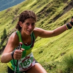 Ehemalige Slalomspezialistin Chiara Costazza überzeugt als Bergläuferin