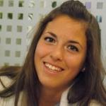 Elena Courtoni gewinnt italienische Slalom Junioren Meisterschaft in Courmayeur