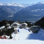 Crans-Montana 2014 wieder im Weltcup-Kalender