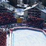 Crans Montana möchte mit Herren Flutlichtslalom für Ski-WM 2025 werben.