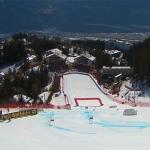 FIS erteilt grünes Licht für Rennen in Crans-Montana