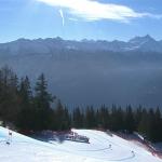 Swiss-Ski News: In Crans Montana wird die Finale Ski Weltcup Phase eingeläutet