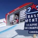LIVE: Alpine Kombination der Damen in Crans Montana 2020, Vorbericht, Startliste und Liveticker
