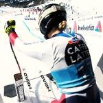 "Crans Montana: ""Mont Lachaux"" – eine absolut WM-würdige Piste"