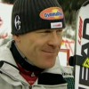 Didier Cuche gewinnt Super G in Kvitfjell