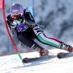 FISI NEWS: Italienische Damen bereiten sich auf Beaver Creek-Rennen vor
