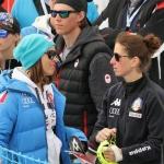 Team Italia startet am Stilfser Joch und in Les Deux Alpes ins Schneetraining