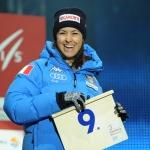 Nationale und internationale Slalom-Asse blicken nach Bormio