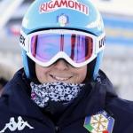 Steht Irene Curtoni ab September auf den Skiern?
