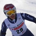 Irene Curtoni führt italienisches Slalomteam in die Ski Weltcup Saison 2020/21