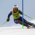 Irene Curtoni geht in Zagreb zum 12. Mal an den Start