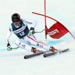 Triumph für Daniel Danklmaier bei der EC-Abfahrt in Val d'Isère
