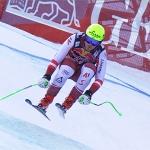 Wegen Corona: Verkürzte Ski Weltcup Abfahrt in Garmisch-Partenkirchen