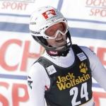 """Alexandra Daum im Skiweltcup.TV Interview """"Träume sind kein Zeichen von Schwäche!"""""""