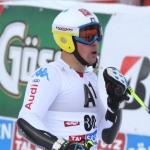 Luca De Aliprandini gewinnt Europacup Riesenslalom am Sonntag in Soldeu