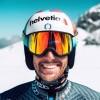Luca De Aliprandini hat einen neuen Kopfsponsor