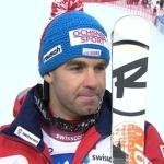 Didier Defago gewinnt Abfahrt in Bormio