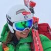 Nadia Delago gewinnt in Zauchensee beide Europacup Abfahrten.