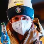 Ski-WM 2021: Nadia Delago komplettiert das azurblaue Abfahrtsquartett
