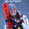 Nicol Delago entscheidet Abfahrtsklassiker beim 2Horn-Downhill Südtirol Vist Cup für sich