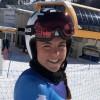 Ski-Rohdiamanten im Gespräch: Heute Delia Durrer aus der Schweiz