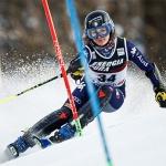 Lara Della Mea bedauert den Wechsel von Heini Pfitscher ins Swiss-Ski-Team