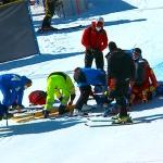 Ski-WM 2021: Kreuzbandriss bringt Saisonende von Lara Della Mea mit sich