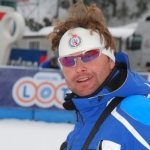 Vorbereitungen auf der Saslong: Pistenchef Horst Demetz wartet auf ersten Kälteeinbruch