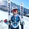 """Dajana Dengscherz im Skiweltcup.TV-Interview: """"Ich glaube lieber an meine Fähigkeiten anstatt an Feen!"""""""