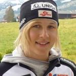 Jessica Depauli ist Slalom- Juniorenweltmeisterin