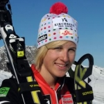 Jessica Depauli baut EC Führung aus, Julia Dygruber in La Molina Zweite