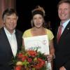 Großes Silbernes Ehrenzeichen des ÖSV für Jessica Depauli