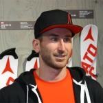 Marc Digruber entscheidet zweiten Europacup Slalom in Levi für sich