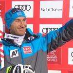 Marc Digruber entscheidet zweiten EC-Slalom in Zakopane für sich