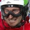 Österreichische Meisterschaft: Marc Digruber gewinnt beim ÖM-Slalom die Goldmedaille