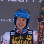 Clara Direz feiert in der Ski Weltcup Saison 2020/21 kein Comeback