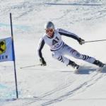 Platz 13: DSV Rennläufer Fritz Dopfer mit überzeugender Finalleistung