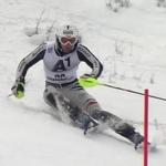 Deville siegt im Slalom in Kitzbühel (AUT) – Fritz Dopfer in Top-Ten