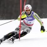 """Fritz Dopfer im Skiweltcup.TV Interview: """"Trotz Handverletzung will ich in Levi punkten"""""""