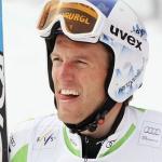 Fritz Dopfer und Anemone Marmottan gewinnen 1. Slalom in Cerro Castor