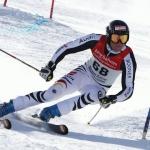 DSV Newcomer des Jahres – Alpin Preisträger 2012: Thomas Dreßen (TSV Gilching, 22.11.1993)